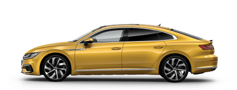 New Arteon