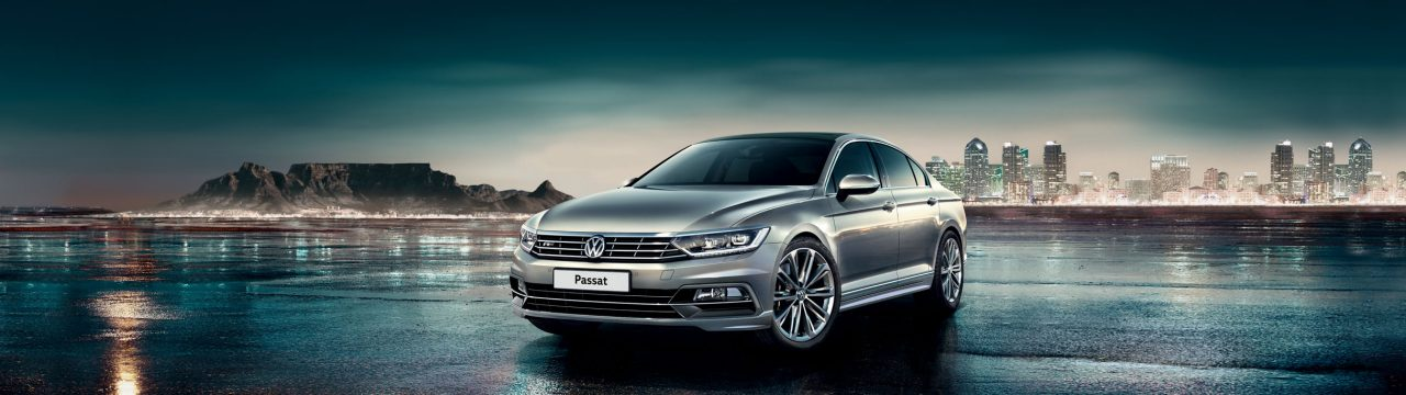 Stylish Passat