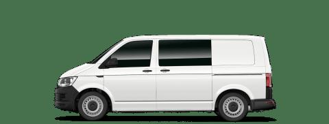 Transporter Crew Bus